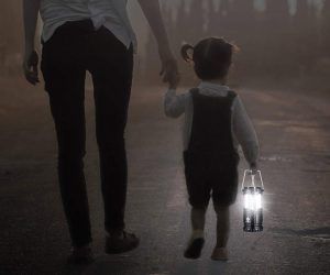 Etekcity LED Lantern